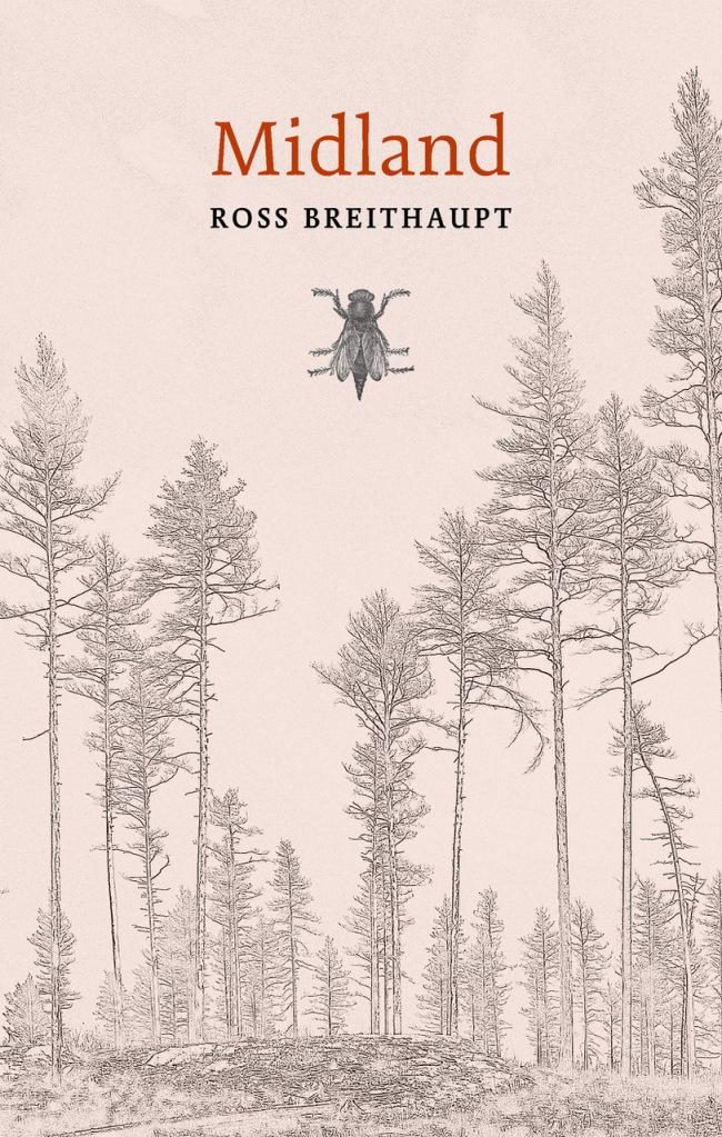 Ross Breithaupt - Writer